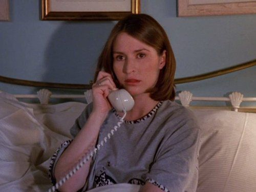 Helen Baxendale in Friends (1994)