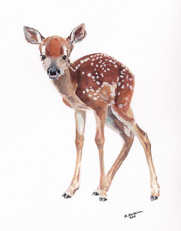 Bambi, 2015