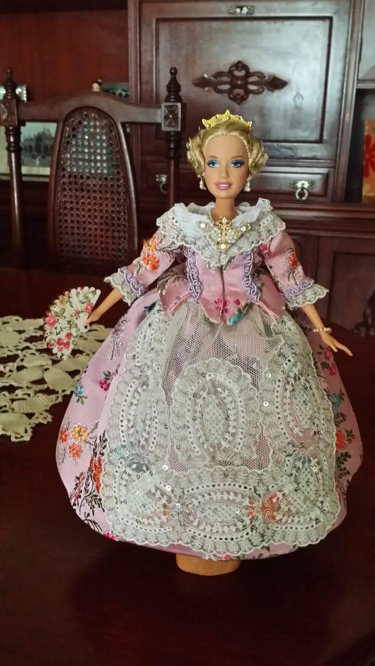 Barbie Fallera