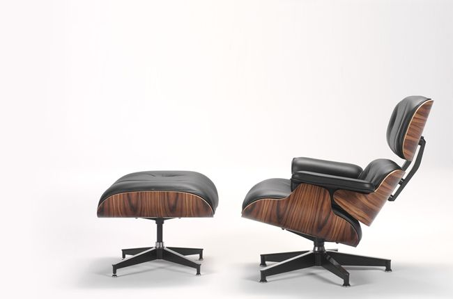 Eames Lounge Chair for Christmas please!