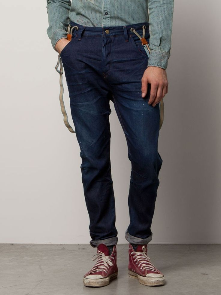 Brewer roll and tumble by scotch and soda