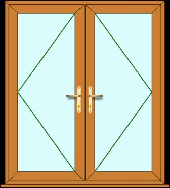 Upvc French Doors by Just Value Doors  sc 1 st  Pinterest & 18 best Upvc French Doors images on Pinterest   Upvc french doors ... pezcame.com