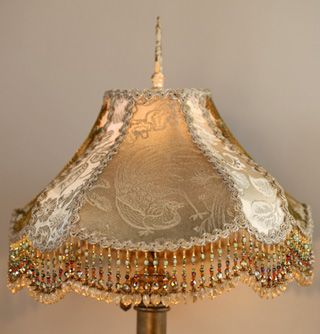 56 best victorian lamp shades images on pinterest victorian lamp chinoiserie victorian lampshade and base victorian lamp shadesvictorian lampsantique aloadofball Choice Image