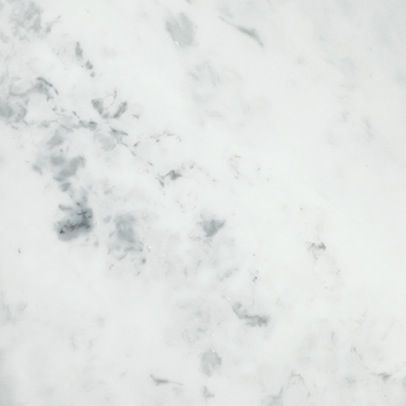 Carrara White Work Surface - Minerva