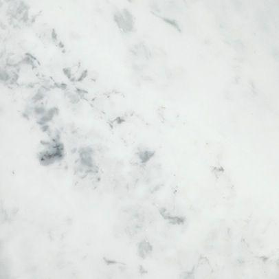 Carrara White Work Surface - Minerva