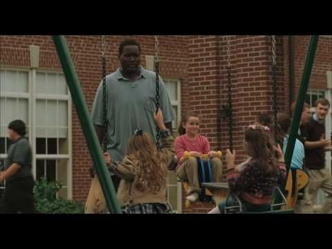 ▶ The Blind Side Trailer (HD) - YouTube Director: John Lee Hancock This is a really great movie.  It means a lot to me because it was the first movie that I had ever watched that meant something to me.
