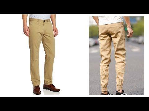 Top 5 Cheap Khaki Pants Reviews 2016 Cheap Mens Pants x264