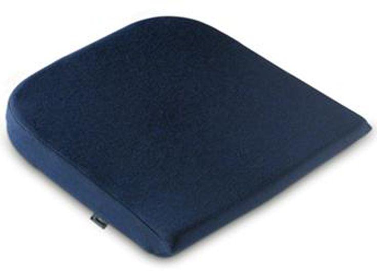 Tempur Seat Comfort Cushion (40x42x5 cm)