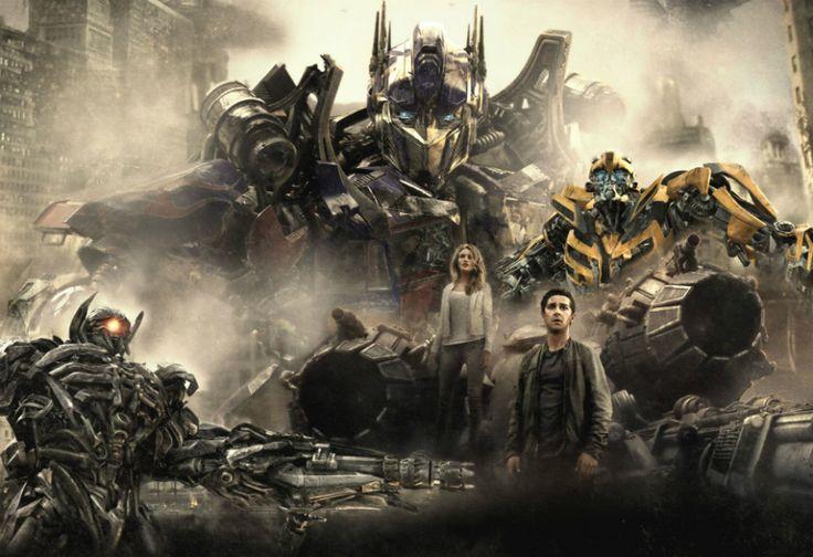 Usai Main di Film 'Transformer',Mark Wahlberg Jadi Aktor Termahal