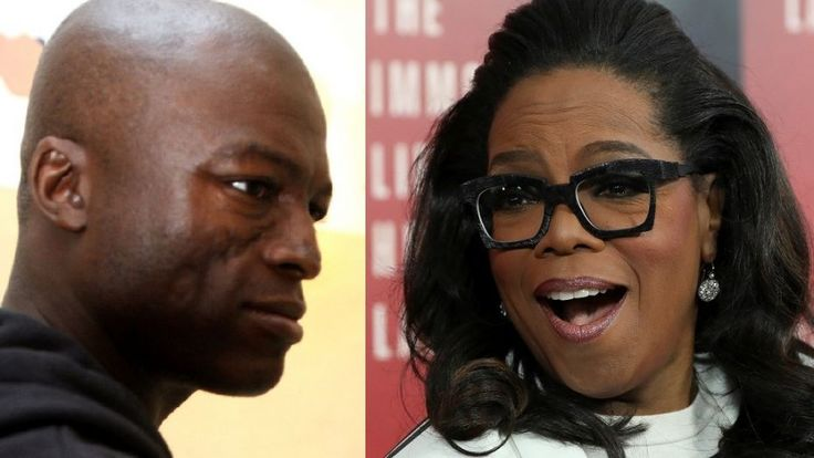 Seal accused Oprah Winfrey of having some knowledge of disgraced producer Harvey Weinstein's alleged misdeeds, calling her 'part of the problem' in Hollywood in a fiery Instagram post Wednesday.