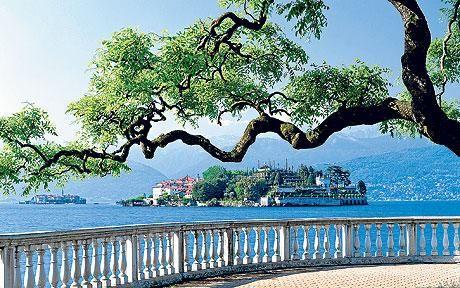 Lake Maggiore: Beauty and the bath taps - Telegraph
