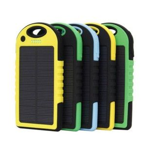 3dstown, 3dstown.net, mobile phone power bank, mobile phone power supply, solar power bank, solar power supply, waterproof shockproof dirtproof