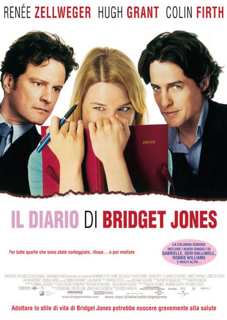 Il diario di Bridget Jones film completo del 2001 in streaming HD gratis in italiano, guardalo online a 1080p e fai il download in alta definizione.