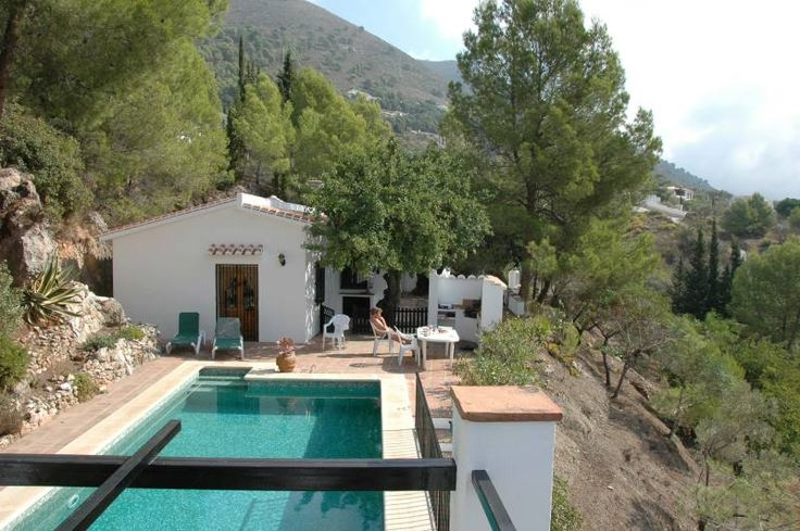 Holiday home in Andalucia
