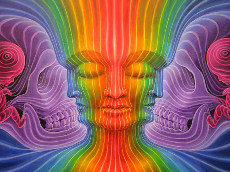 What Can be Considered Visionary Art? - via @psyminds17