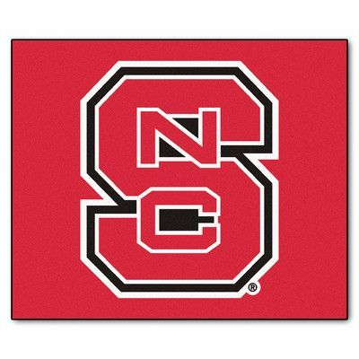 FANMATS NCAA North Carolina State University Tailgater Mat