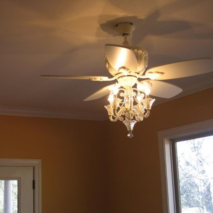 hunter flush mount ceiling fans with light kitchen with midcentury ...