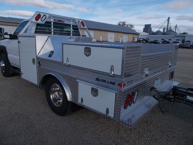 Custom All Aluminum Trailers Truck Bodies Boxes For Sale Alum Line Work Truck Custom Truck Beds Aluminum Trailer
