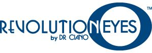 1/2 OFF Pediatric Exams Coupon from Revolution Eyes by Dr. Ciano