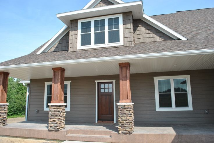 ❤️❤️ the look with hardie board color palette cedar - Google Search