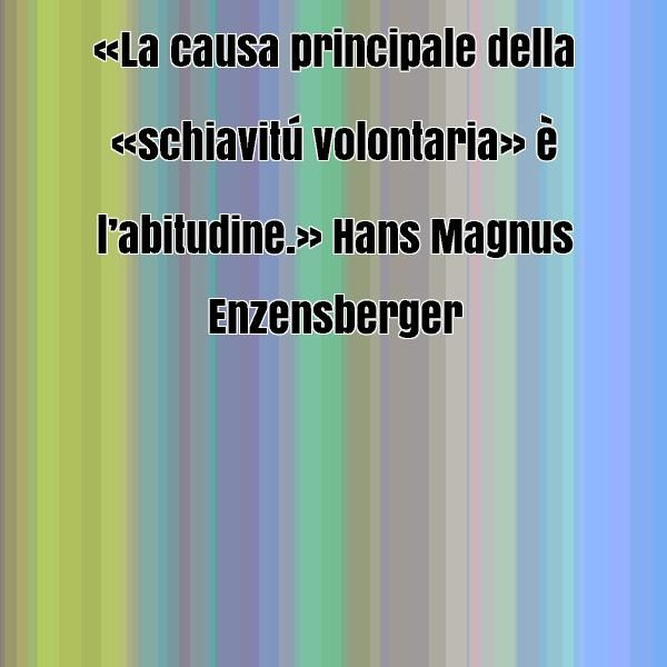 Risultati immagini per Hans Magnus Enzensberger