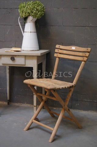 Stoel 40003 leuke houten klapstoel breng hiermee wat for Leuke stoel voor slaapkamer