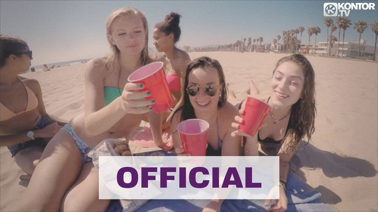 Manse feat. Chris Jones - Rising Sun (Official Video HD)