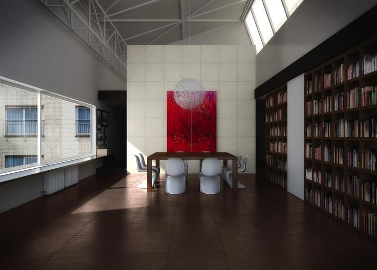 Architecture by Casalgrande Padana. Also on FB: https://www.facebook.com/media/set/?set=a.514483895256666.113316.496427393728983=1