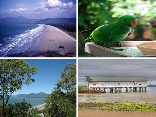 Port Douglas. Lived/worked here for a short time and loved it <3