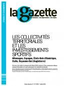Horaires d'ouverture, ressources numériques, droit d'auteur : les chantiers d'Aurélie Filippetti pour les bibliothèques  Publié le 20/06/2...