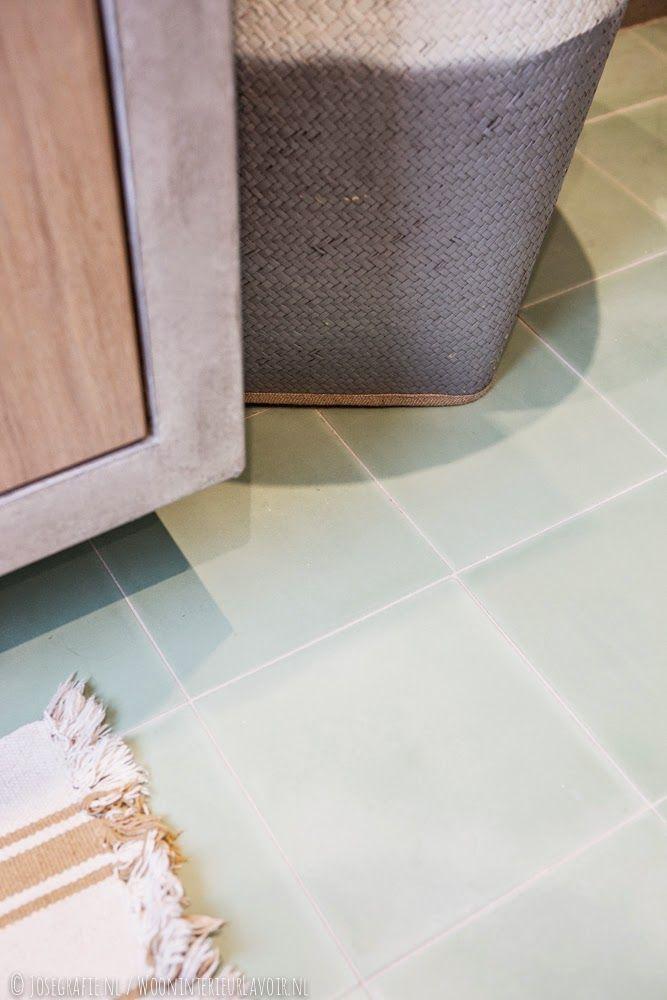 Meer dan 1000 idee n over badkamer behang op pinterest for Tegels vlissingen