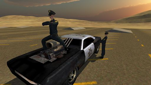 Advanced Police Car Simulator is the best police car game of 2015.<br>Get ready to the thrilling cop car driving experience!<br>When you start car clash mode you either CRUSH or GOT CRUSHED<br>Race: drive, drift and burn the asphalt.<br>You are free in a world  that you can do what you want.<br>---------------------------<br>Game Features:<br>✔ High speed modern police car<br>✔ Stunning Graphics<br>✔ Real time, TC, ABS, ESP simulator <br>✔ Realistic and dynamic physics<br>✔ Hill Climb<br>✔…