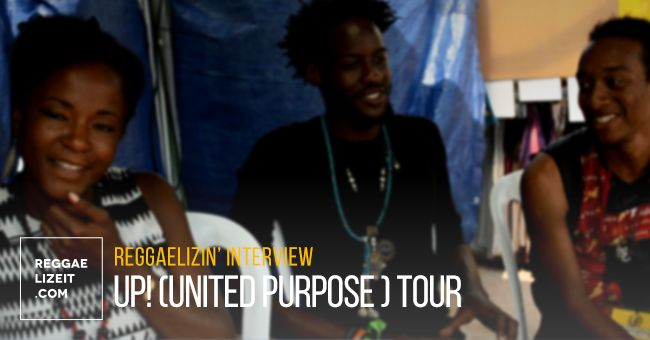 INTERVIEW: UP! United Purpose Tour @ Rototom Sunsplash 2015  #Eyedealist #JikPhotography #Jik-Reuben #Jik-Reuben #JoanWebley #JoanWebley #MatthewMcCarthy #MatthewMcCarthy #Nanook #NanookInterview #ReggaelizinInterviews #RototomSunsplash2015 #UPTour #UP!UnitedPurposeTou #VisualNinja