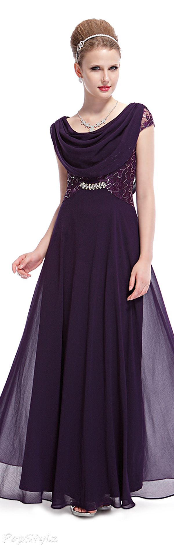 Ever Pretty  Evening Gown