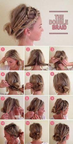 The Double Braid  #hairstyle #regalolikes #instaboy #jota #talca #likeforlike #chile #andosociable #facebook #whatsapp #jotalandia #followme #hola #happy #salon #arrojonyc #hairstylist #hairofinstagram #hair #hairbrained #arrojoexpo #hairstyles #arrojoambassador #education #coolhair #hairdo #training #arrojo #sanfrancisco