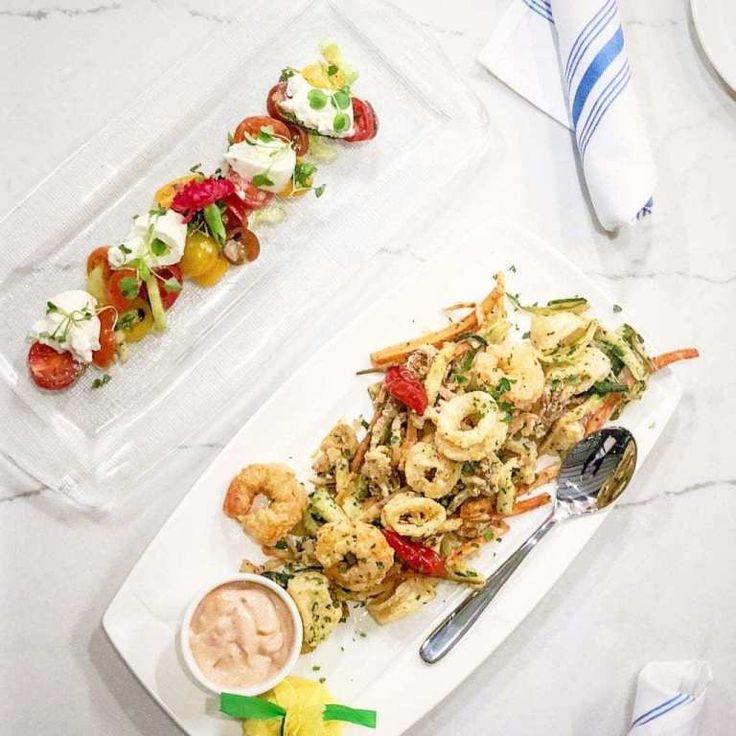 Best north dallas restaurants italian street food
