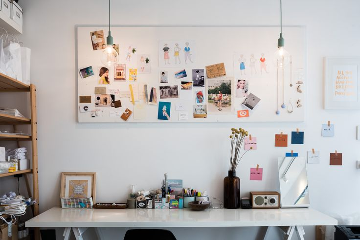 The Mill - creative industry office