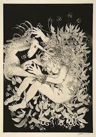 arthur boyd, etching