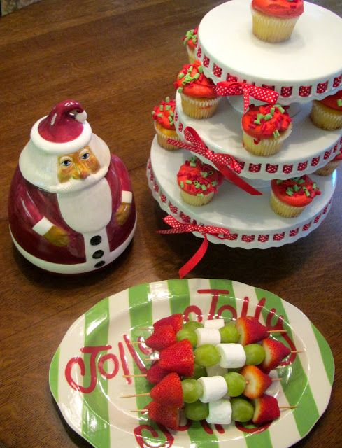 Too Stinkin' Cute: Crafty Christmas Play Date
