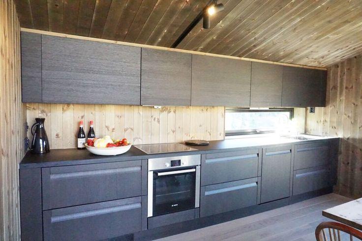 GED kitchen Hemsedal 2016
