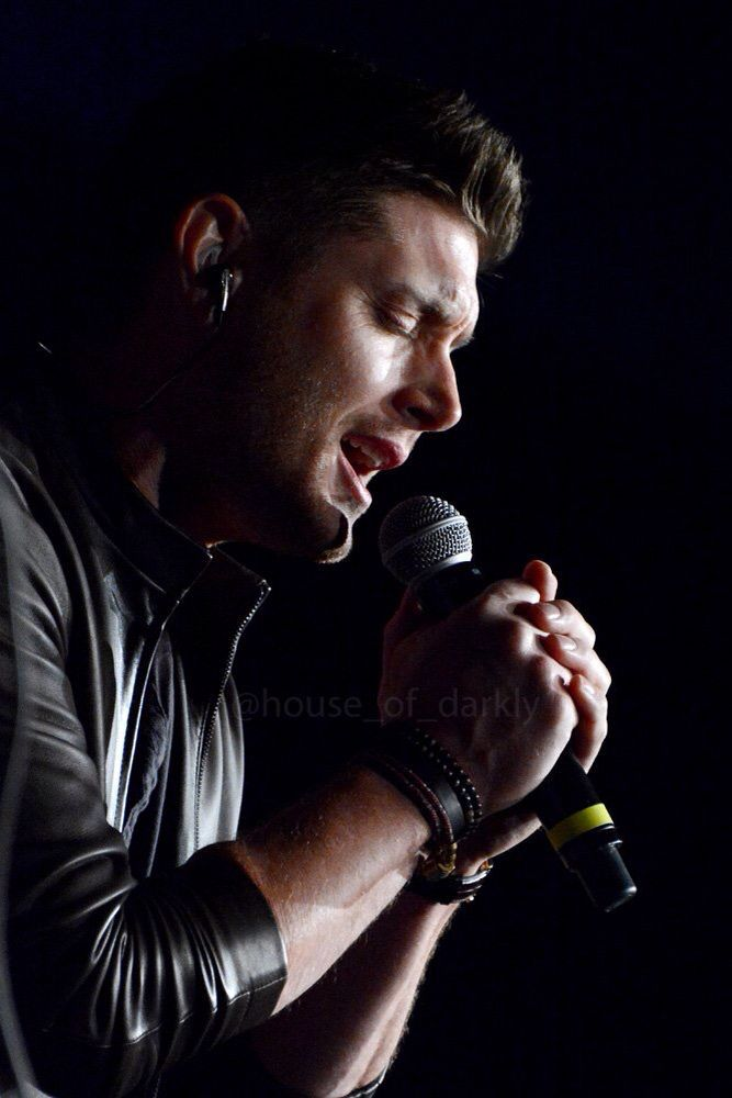8069 best SPN Conventions images on Pinterest ...