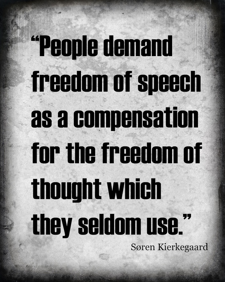 Mensen willen wel een democratie, maar ze willen er niets voor doen en zich vooral nergens in verdiepen.