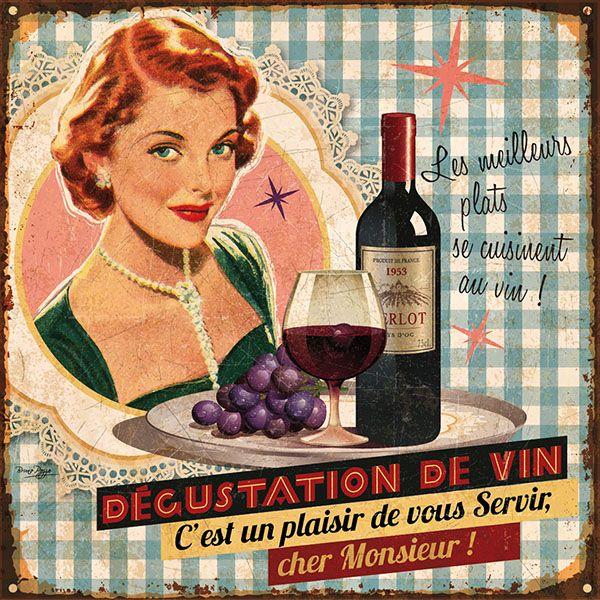 vintage ads © bruno Pozzo 2014