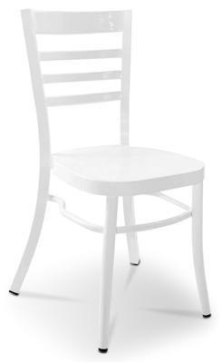 Chair Memphis White