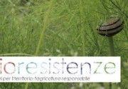 Bioresistenze: un libro per un'agricoltura responsabile