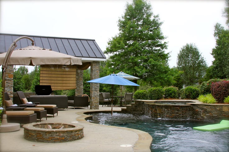 17 Best Hot Tub Ideas Images On Pinterest Outdoor Ideas