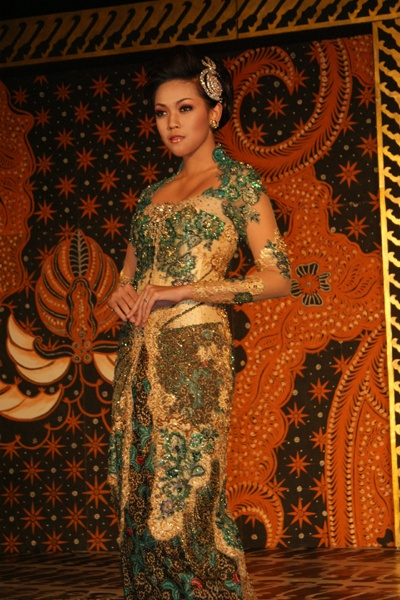 Weddingku | Nuansa Batik di Bidakara Wedding Expo 5