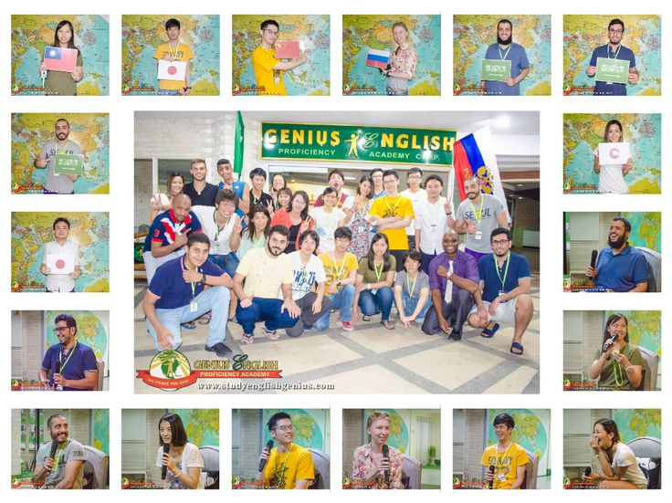 Welcome Party 7-24-17  Let us heartily welcome our new students from Japan, Taiwan, China, Russia, and Saudi Arabia. Welcome to the best language school in the Philippines, the #Genius #English Proficiency Academy.  Website: www.studyenglishgenius.com Russian website: www.studyenglishgenius.com/ru/ E-mail: info@studyenglishgenius.com Skype ID: geniusenglishacademy Youtube: www.youtube.com/user/GeniusEnglishAcademy  TAGS: IELTS in the Philippines, English courses in the Philippines