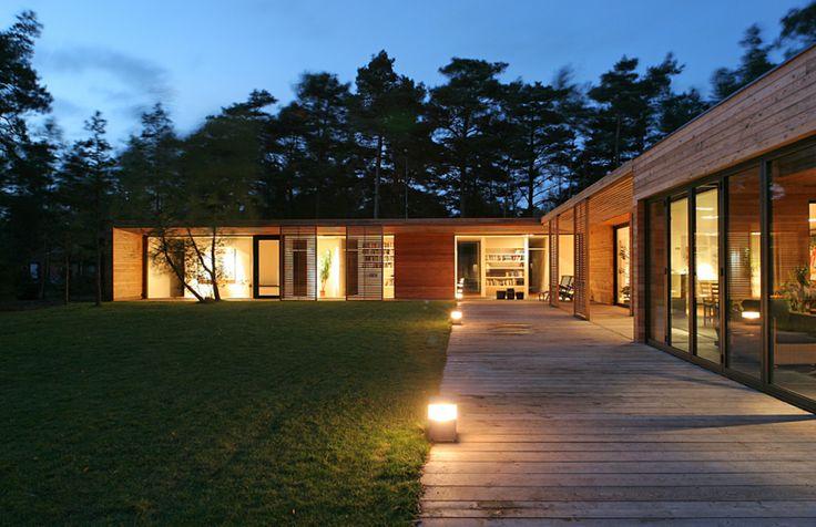Bergman-Werntoft House