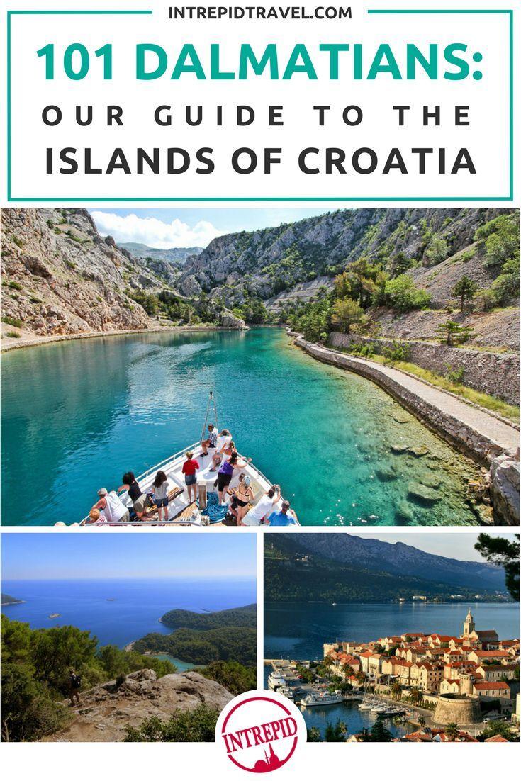 101 Coolest Things to Do in Croatia Croatia Croatia Travel Guide